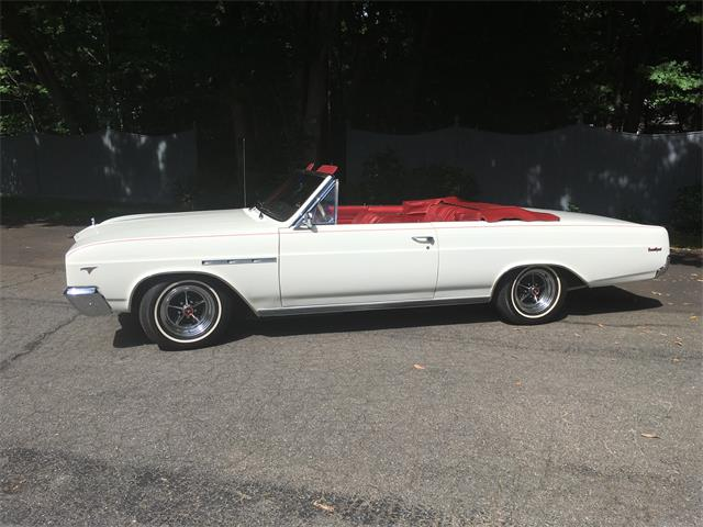 Picture of 1965 Buick Gran Sport located in Connecticut Offered by a Private Seller - P4DT