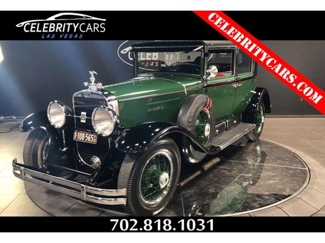 Picture of 1928 Cadillac Town Sedan Offered by  - P4DX