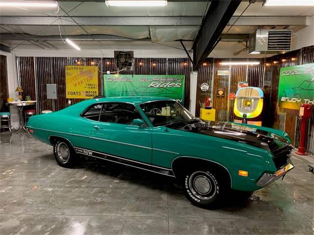 Picture of '70 Torino - P4E1