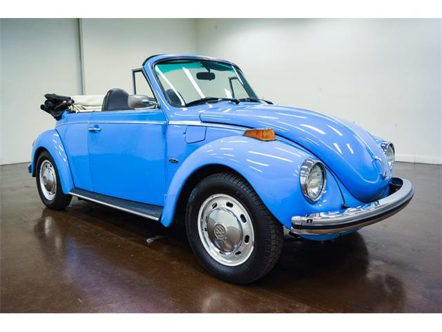 Picture of '73 Beetle - P4E7