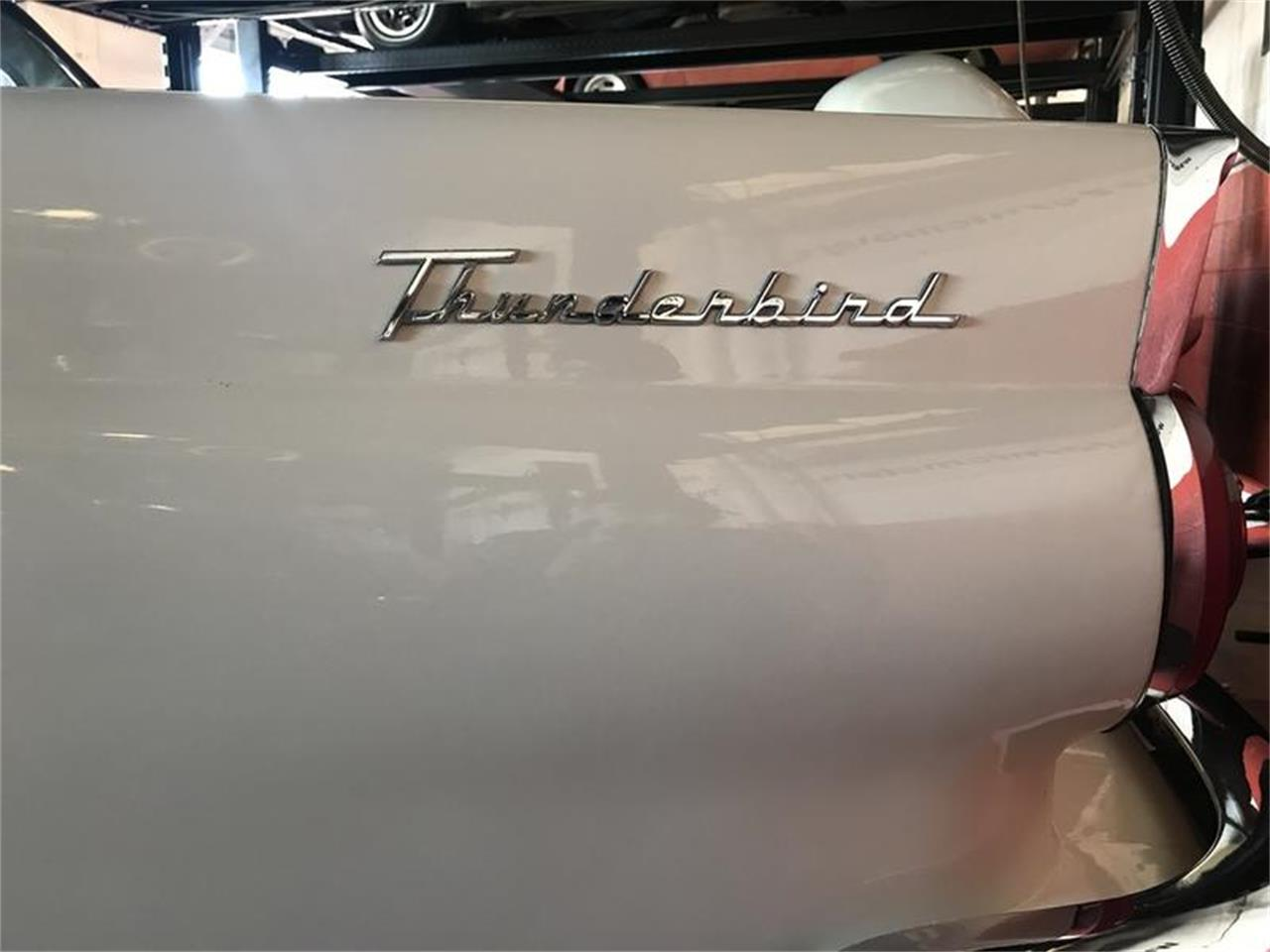 Large Picture of '56 Ford Thunderbird located in Nevada Offered by Atomic Motors - P4E8