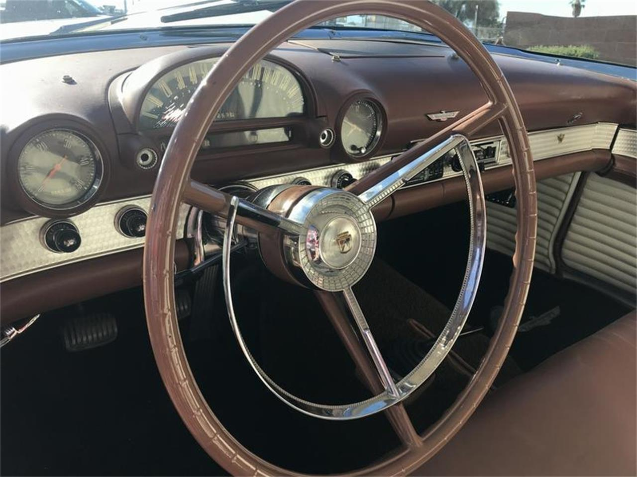 Large Picture of Classic '56 Ford Thunderbird Offered by Atomic Motors - P4E8