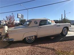 Picture of Classic 1956 Ford Thunderbird located in Henderson Nevada Offered by Atomic Motors - P4E8