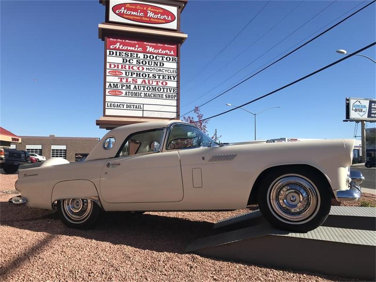 Large Picture of Classic '56 Thunderbird located in Nevada - P4E8