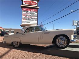 Picture of Classic '56 Ford Thunderbird located in Henderson Nevada - $34,980.00 Offered by Atomic Motors - P4E8