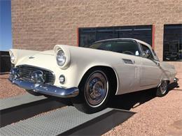 Picture of Classic '56 Thunderbird located in Henderson Nevada - $34,980.00 - P4E8