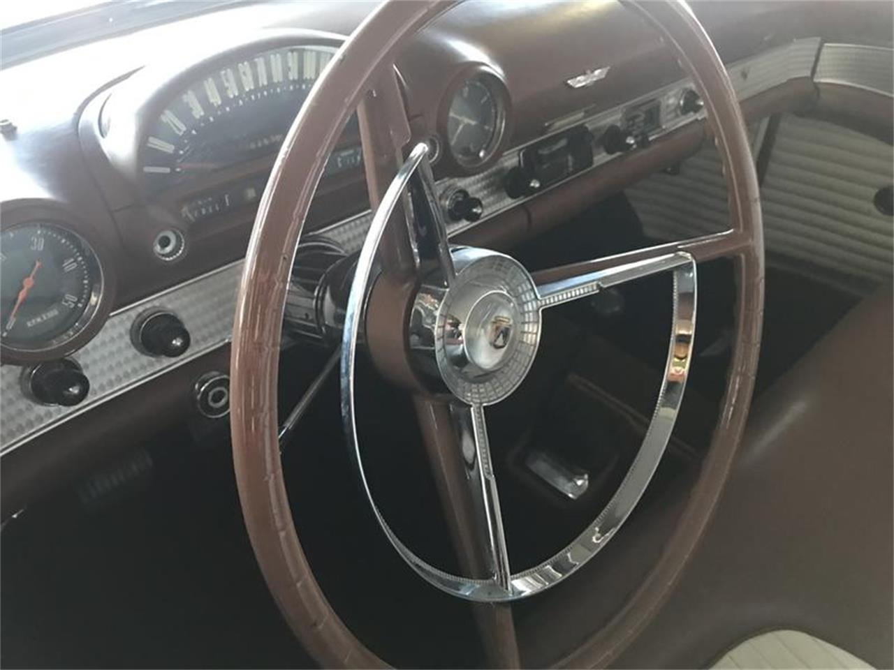 Large Picture of Classic 1956 Ford Thunderbird located in Henderson Nevada - $34,980.00 - P4E8