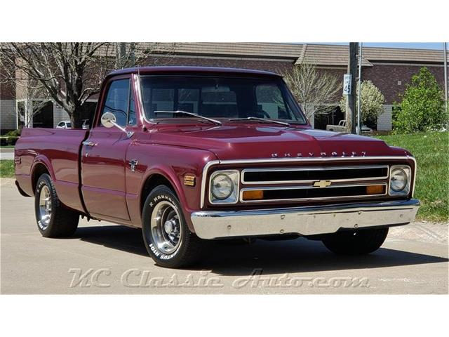 Picture of Classic '70 C10 Offered by  - P4EG