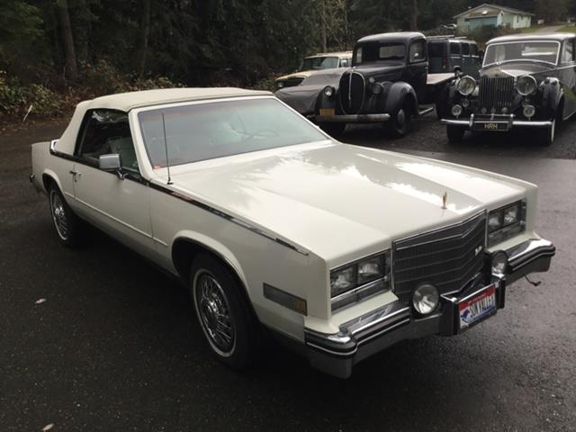 Picture of '85 Eldorado - P4EW
