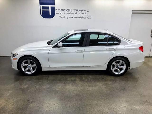 Picture of '15 BMW 3 Series located in Pennsylvania Offered by  - P4F4