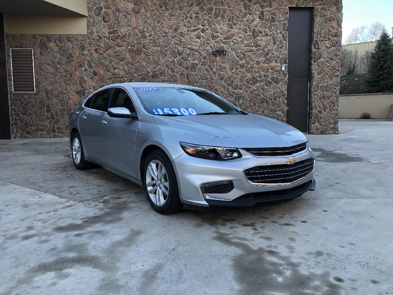 Large Picture Of 2017 Chevrolet Malibu 14 990 00 P4f6