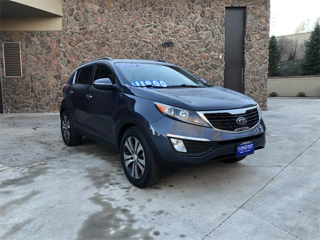 Picture of '11 Sportage located in Greeley Colorado - $11,800.00 - P4F9