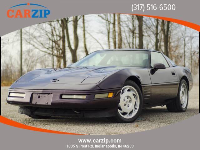Picture of '94 Corvette - P4FJ