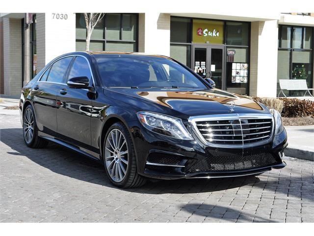 Picture of '16 S550 - P4FO