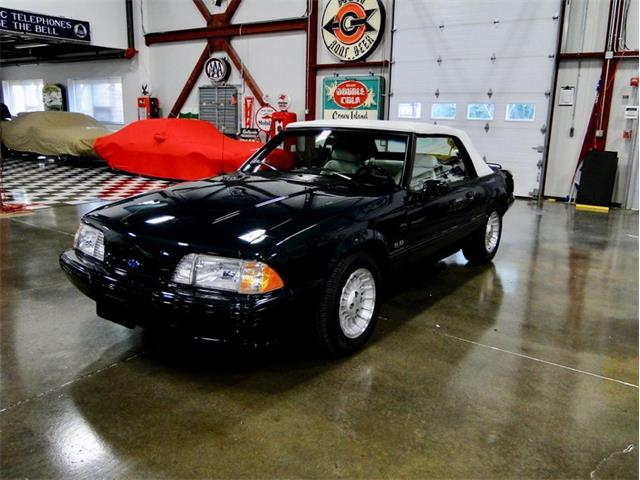 Picture of 1990 Mustang - $19,900.00 Offered by  - P4FP