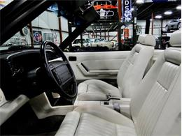Picture of '90 Ford Mustang located in Beverly Massachusetts - $19,900.00 Offered by Legendary Motors LLC - P4FP
