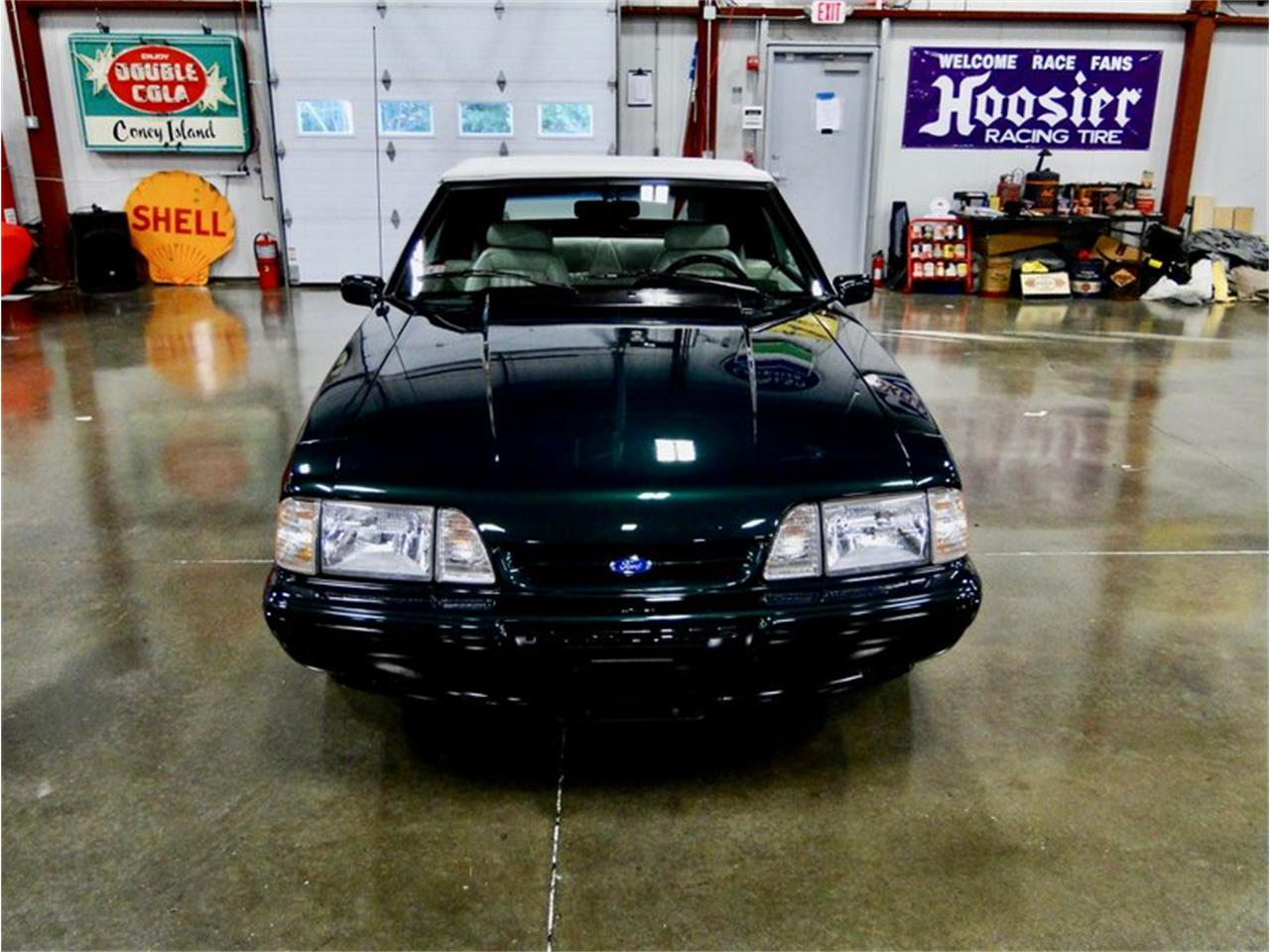 Large Picture of 1990 Ford Mustang - $19,900.00 - P4FP