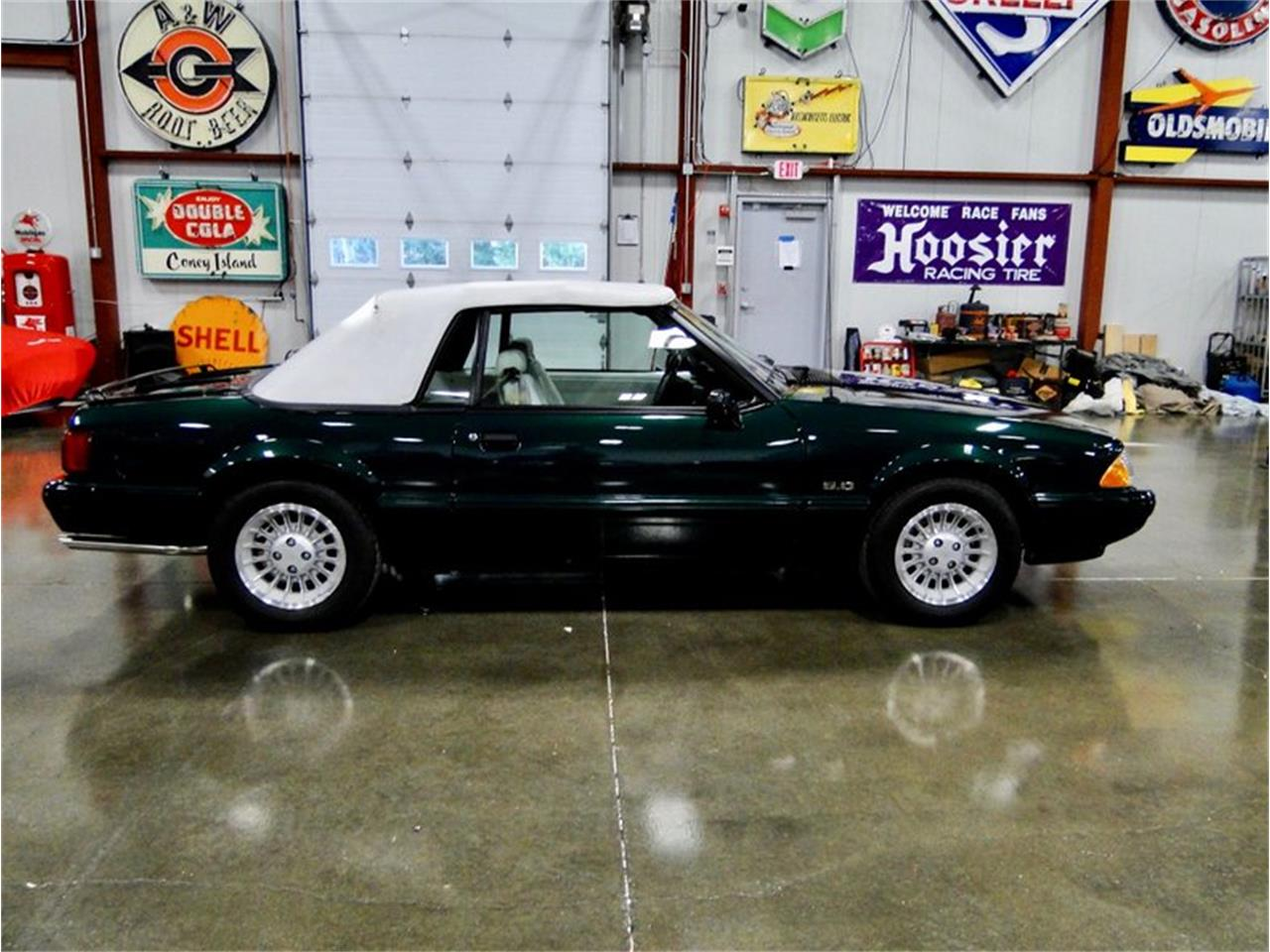 Large Picture of 1990 Mustang located in Massachusetts - $19,900.00 - P4FP