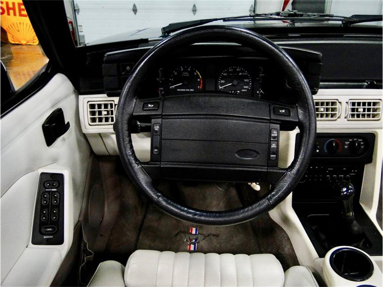 Large Picture of '90 Ford Mustang - $19,900.00 Offered by Legendary Motors LLC - P4FP