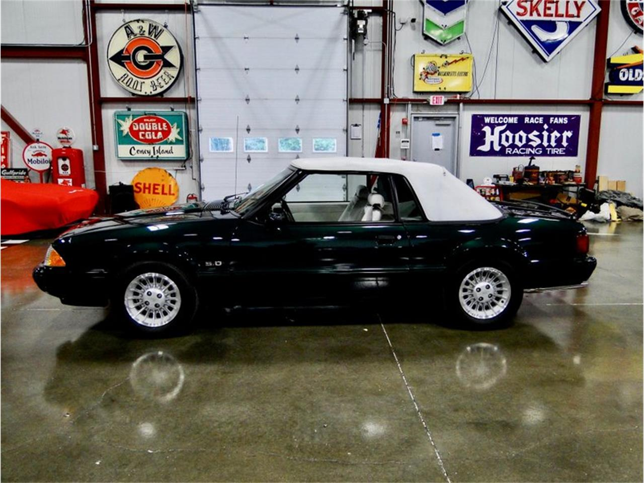 Large Picture of 1990 Ford Mustang - $19,900.00 Offered by Legendary Motors LLC - P4FP