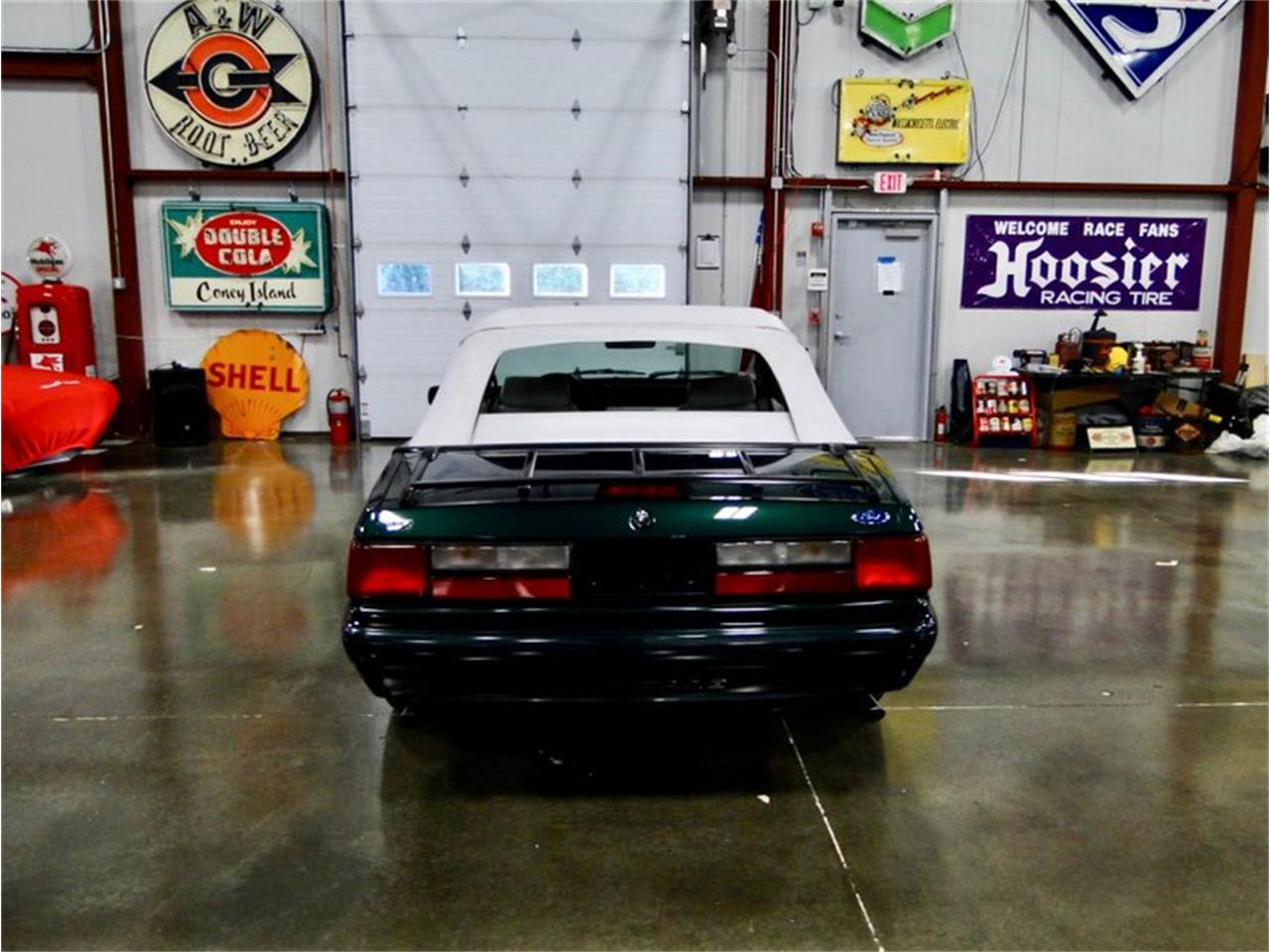 Large Picture of 1990 Mustang - P4FP