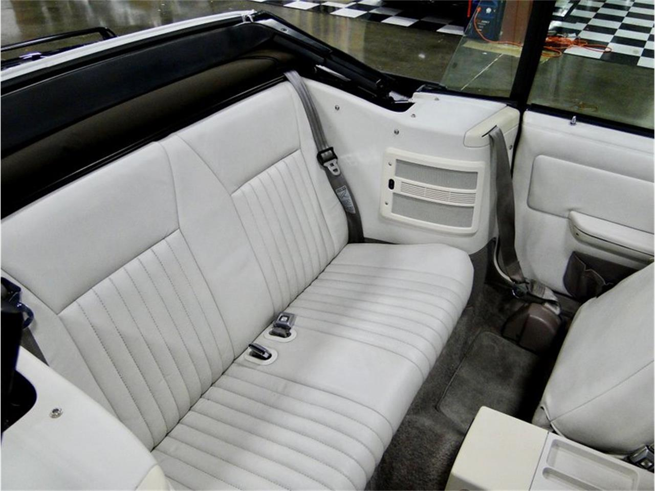 Large Picture of 1990 Mustang - $19,900.00 - P4FP