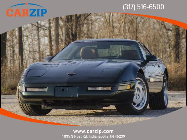 Picture of '91 Corvette - P4FQ