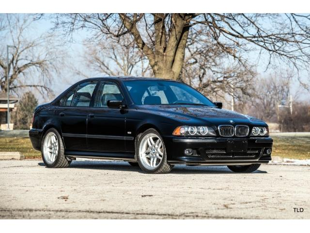 Picture of '03 5 Series - P4FV