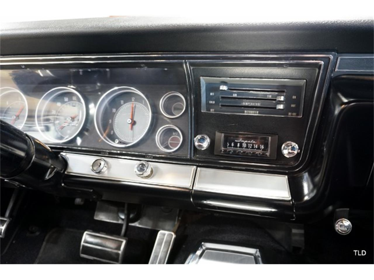 Large Picture of '67 Impala - $36,000.00 - P4FZ