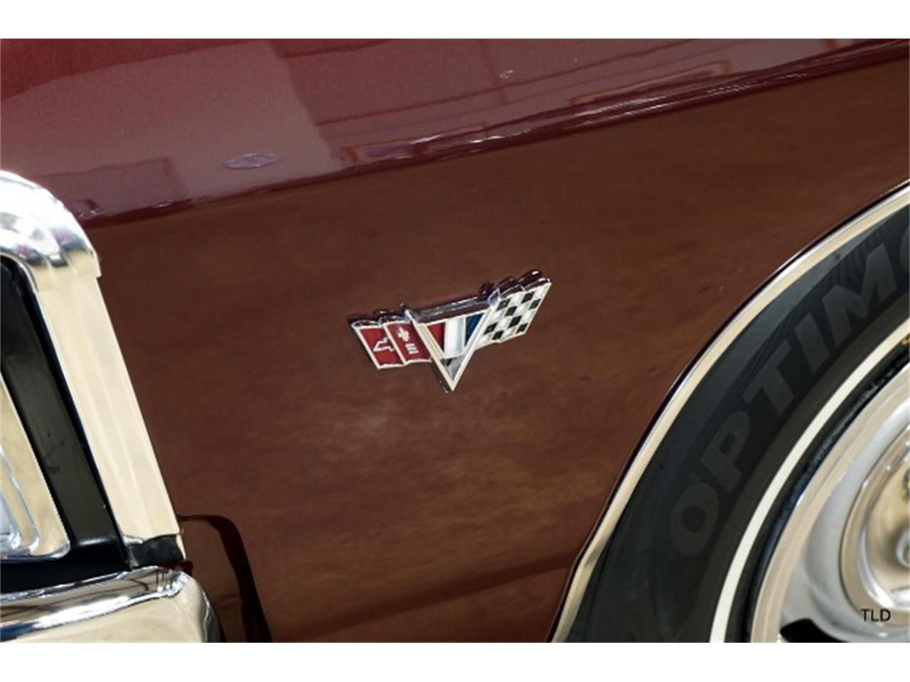 Large Picture of Classic 1967 Chevrolet Impala located in Illinois - $36,000.00 - P4FZ
