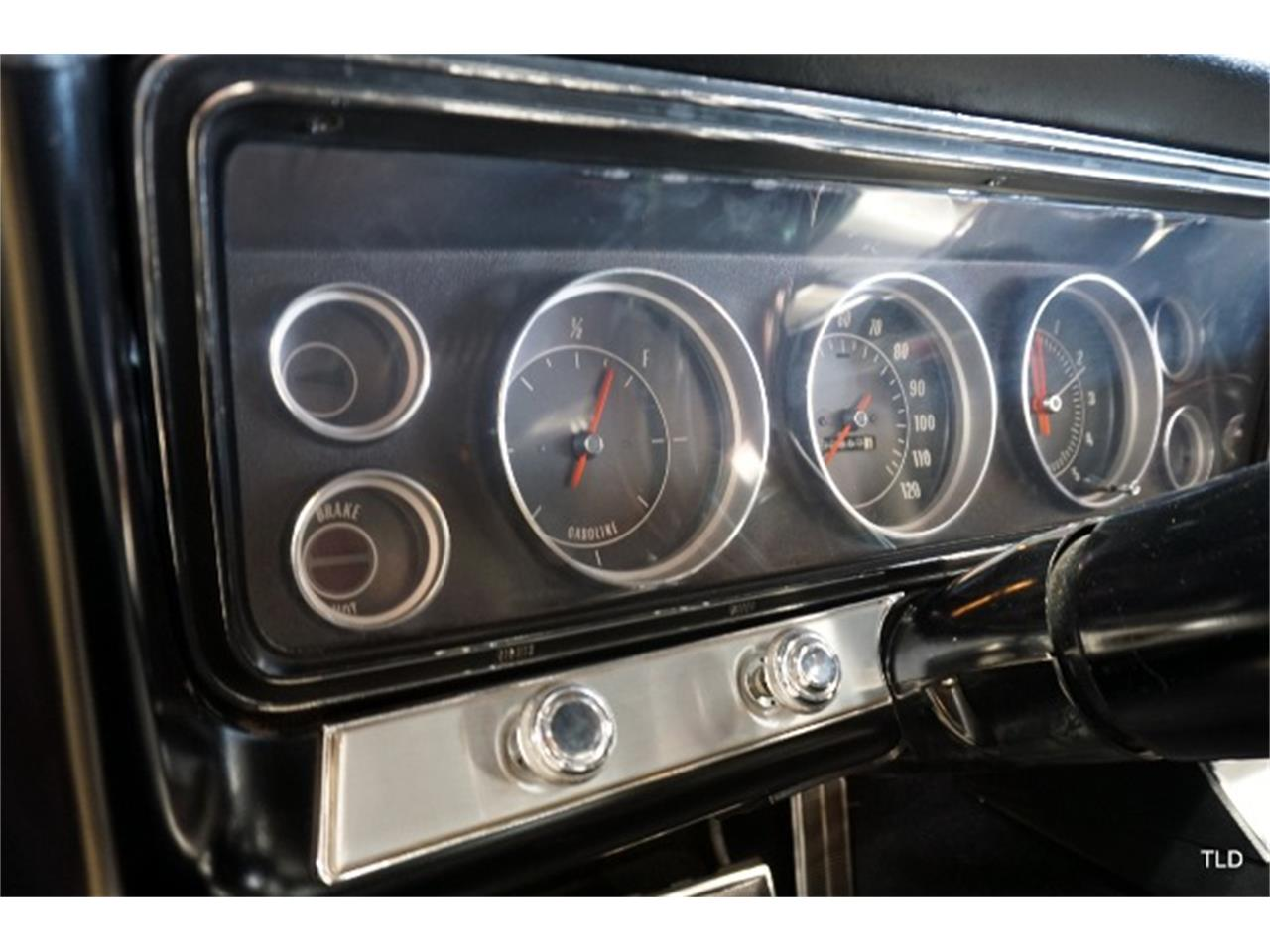 Large Picture of 1967 Impala - P4FZ
