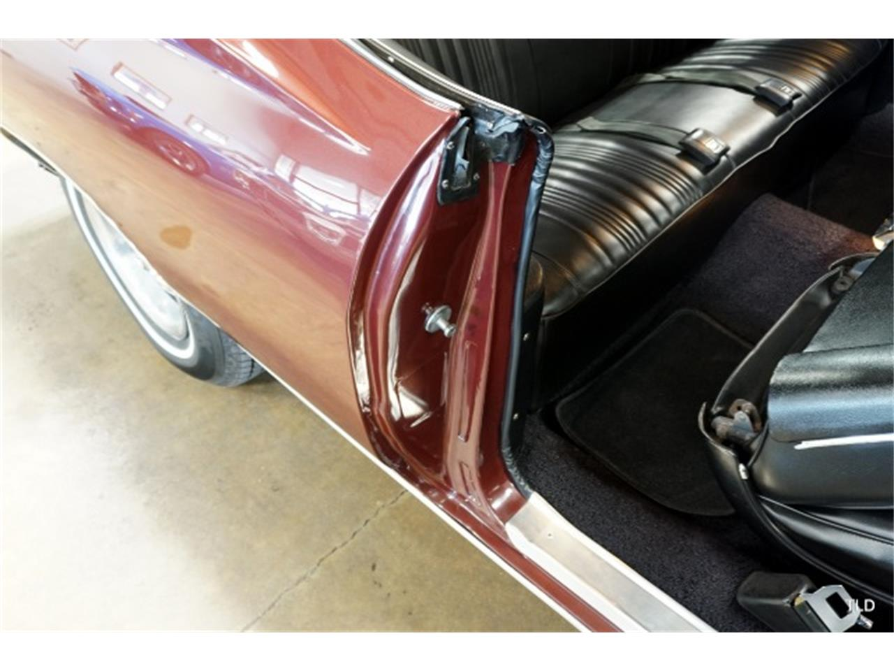 Large Picture of 1967 Impala Offered by The Last Detail - P4FZ
