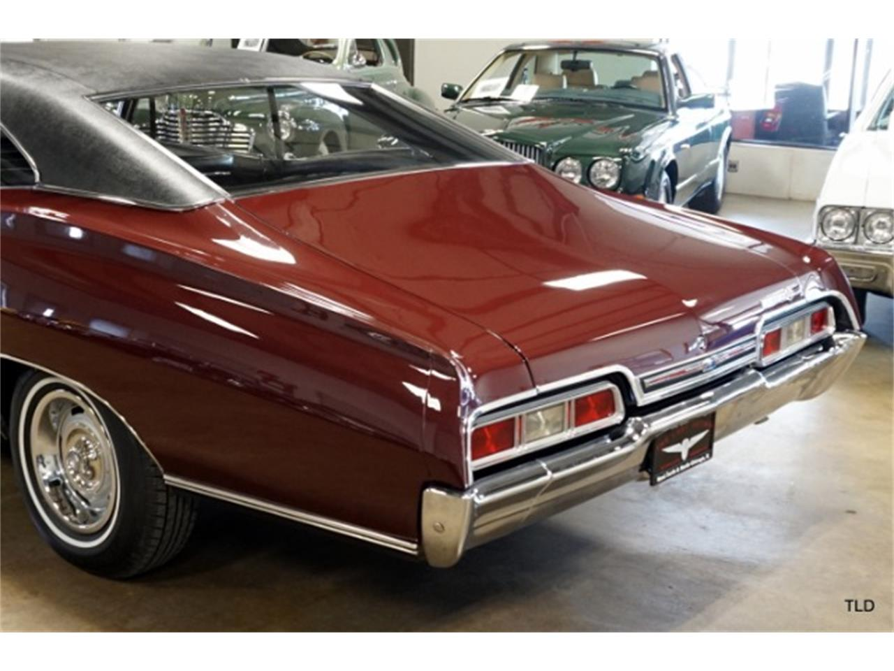 Large Picture of '67 Impala located in Chicago Illinois - $36,000.00 Offered by The Last Detail - P4FZ