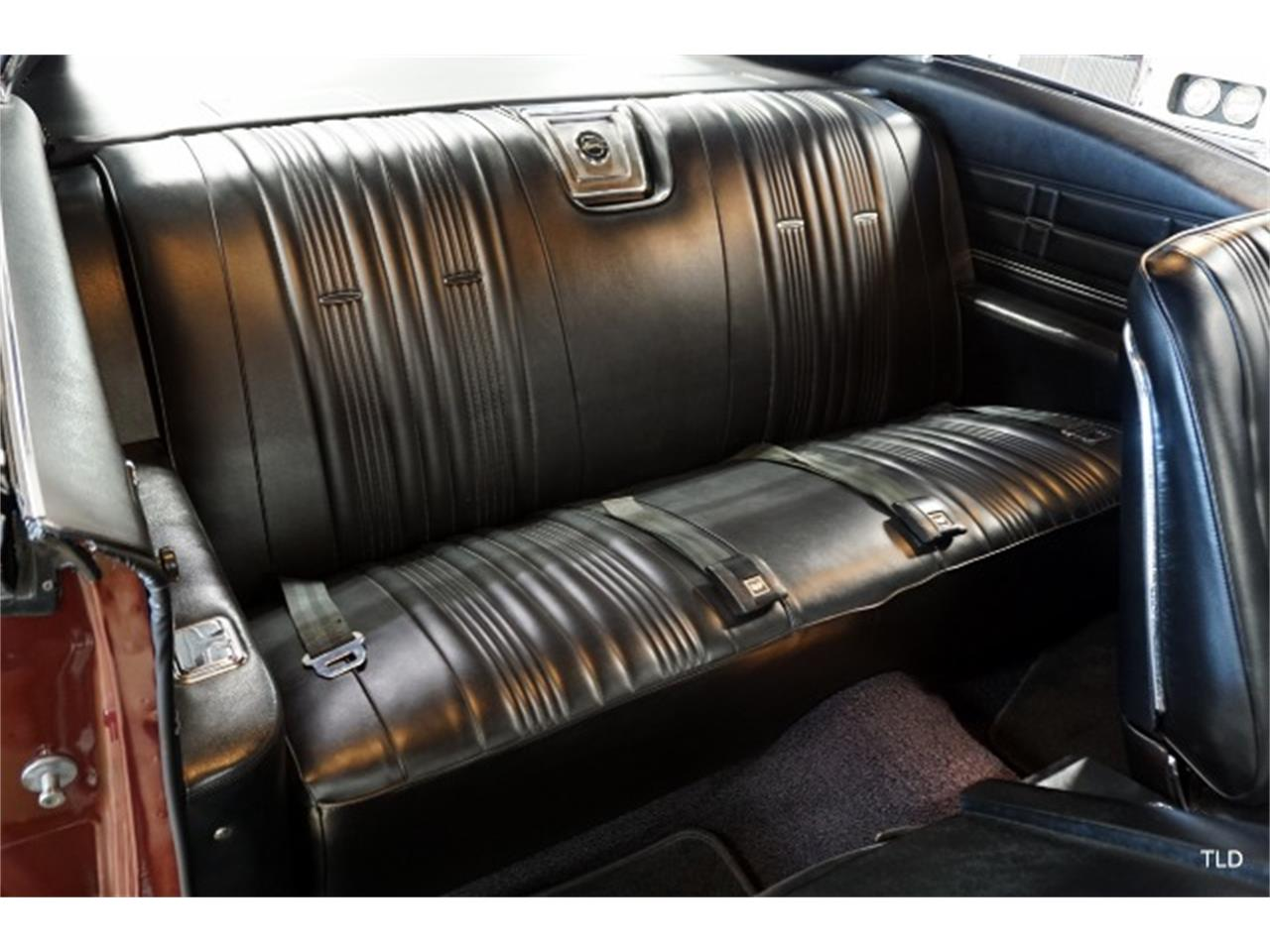 Large Picture of Classic 1967 Chevrolet Impala located in Illinois Offered by The Last Detail - P4FZ
