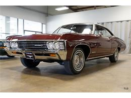 Picture of 1967 Impala - $36,000.00 Offered by The Last Detail - P4FZ