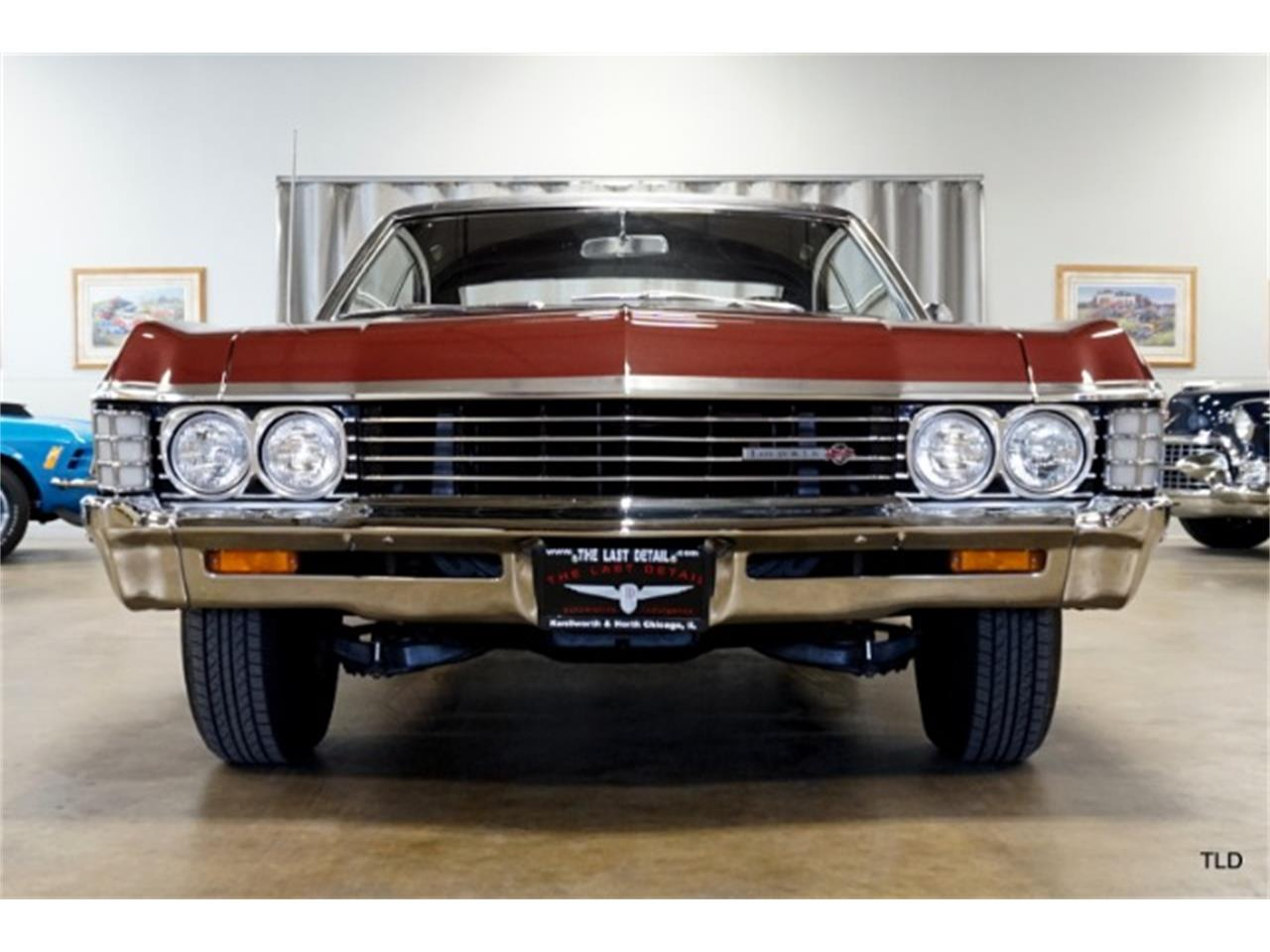 Large Picture of Classic 1967 Chevrolet Impala - $36,000.00 - P4FZ
