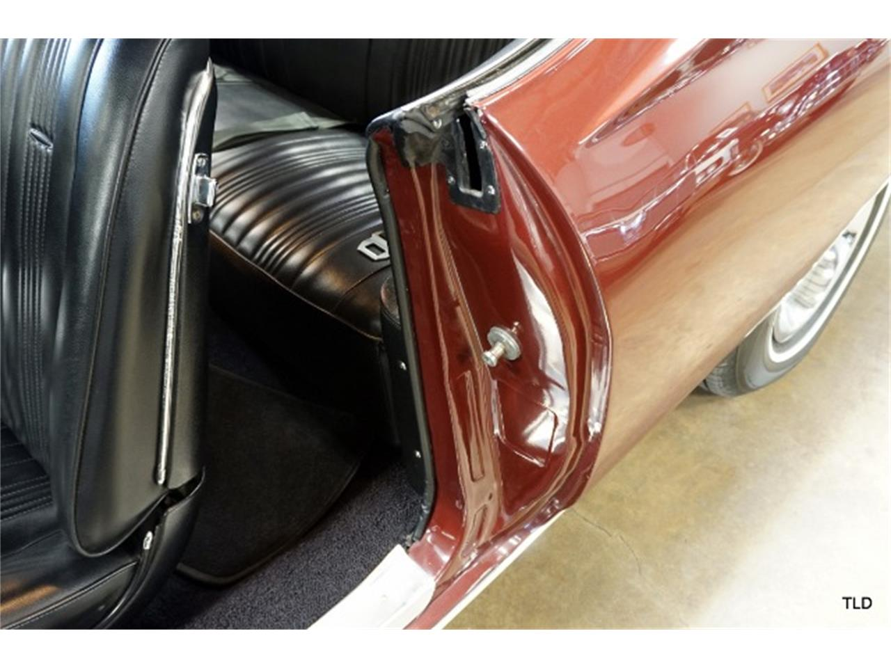 Large Picture of 1967 Chevrolet Impala Offered by The Last Detail - P4FZ