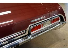Picture of '67 Chevrolet Impala located in Chicago Illinois Offered by The Last Detail - P4FZ