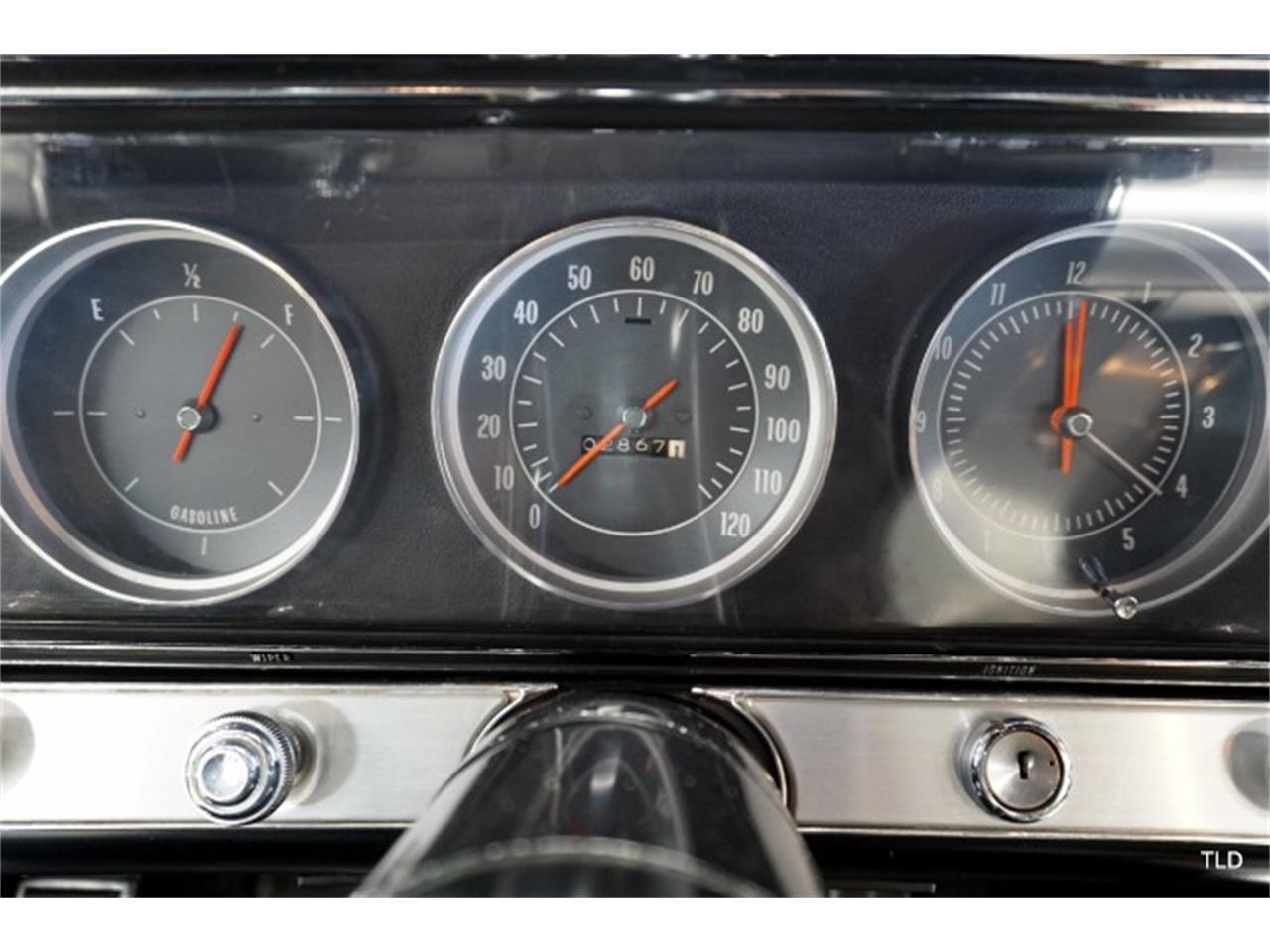Large Picture of 1967 Chevrolet Impala - $36,000.00 Offered by The Last Detail - P4FZ