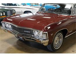 Picture of '67 Chevrolet Impala located in Chicago Illinois - $36,000.00 Offered by The Last Detail - P4FZ