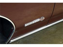 Picture of 1967 Chevrolet Impala Offered by The Last Detail - P4FZ