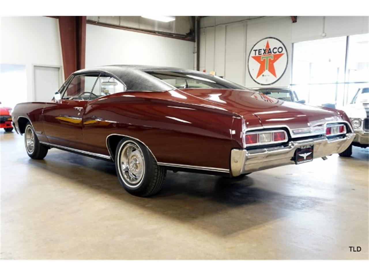 Large Picture of '67 Chevrolet Impala - $36,000.00 Offered by The Last Detail - P4FZ