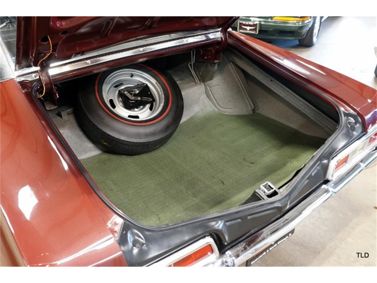 Large Picture of Classic 1967 Impala located in Chicago Illinois - $36,000.00 Offered by The Last Detail - P4FZ