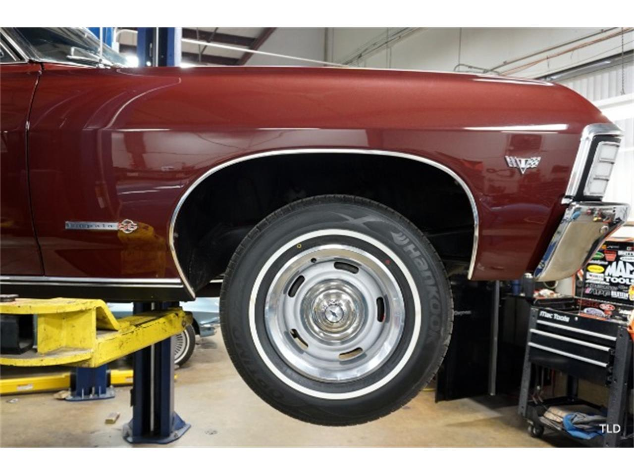 Large Picture of 1967 Chevrolet Impala located in Illinois - P4FZ