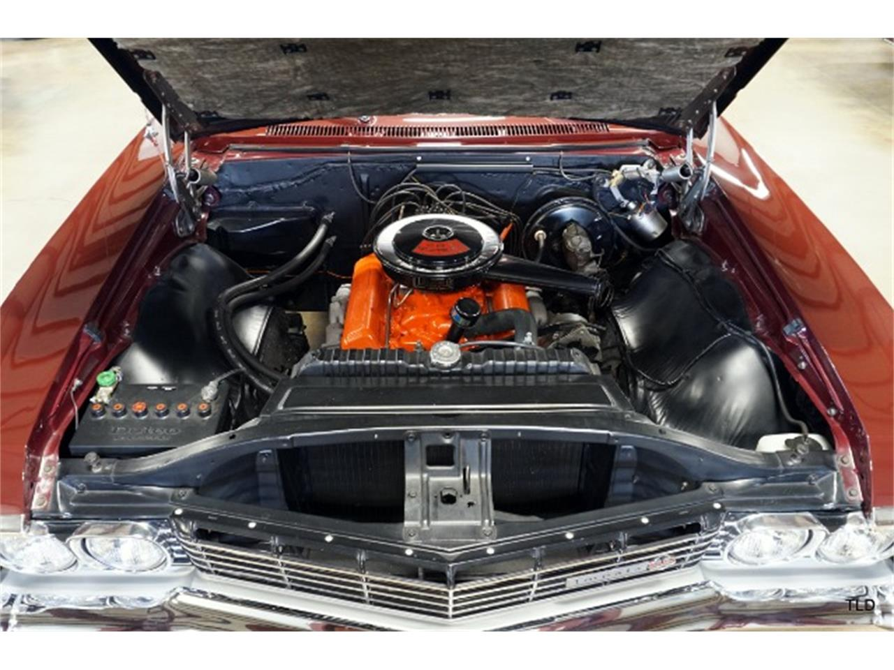 Large Picture of '67 Impala - $36,000.00 Offered by The Last Detail - P4FZ