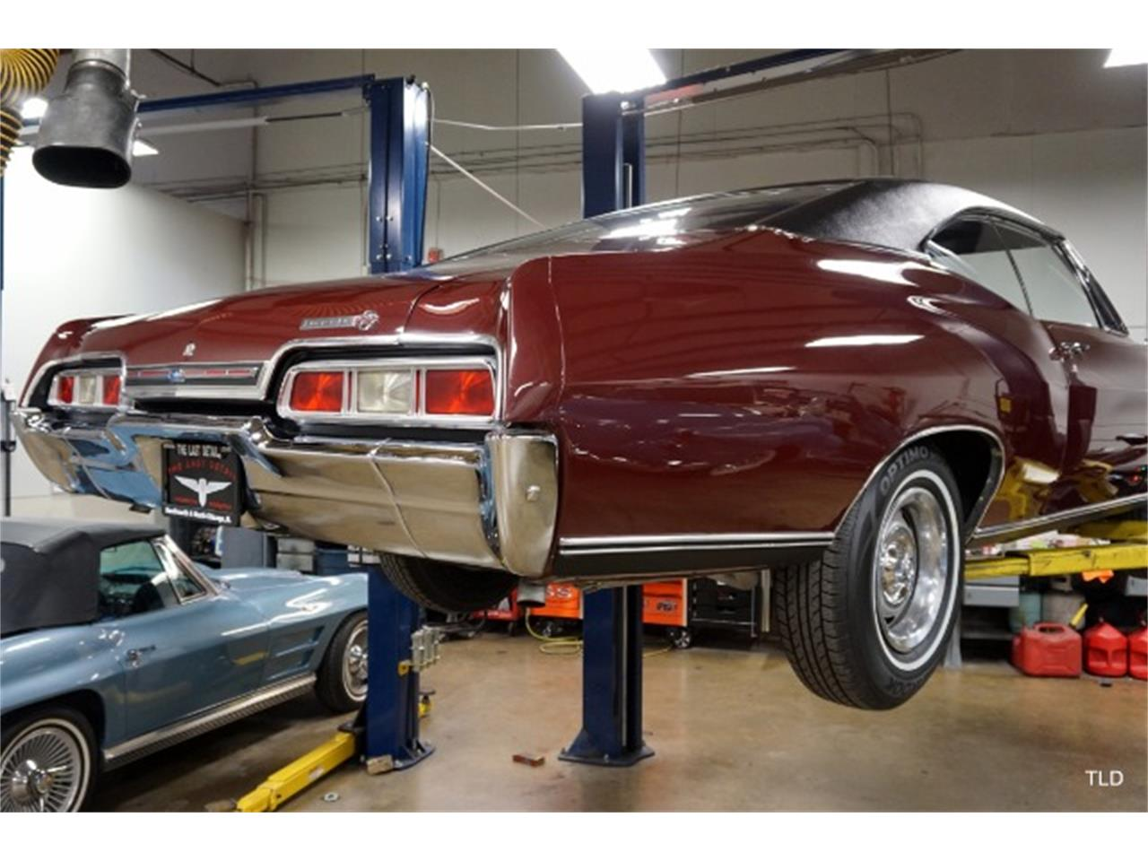 Large Picture of Classic 1967 Impala - $36,000.00 - P4FZ