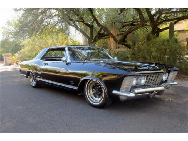 Picture of '64 Riviera - P2Y2