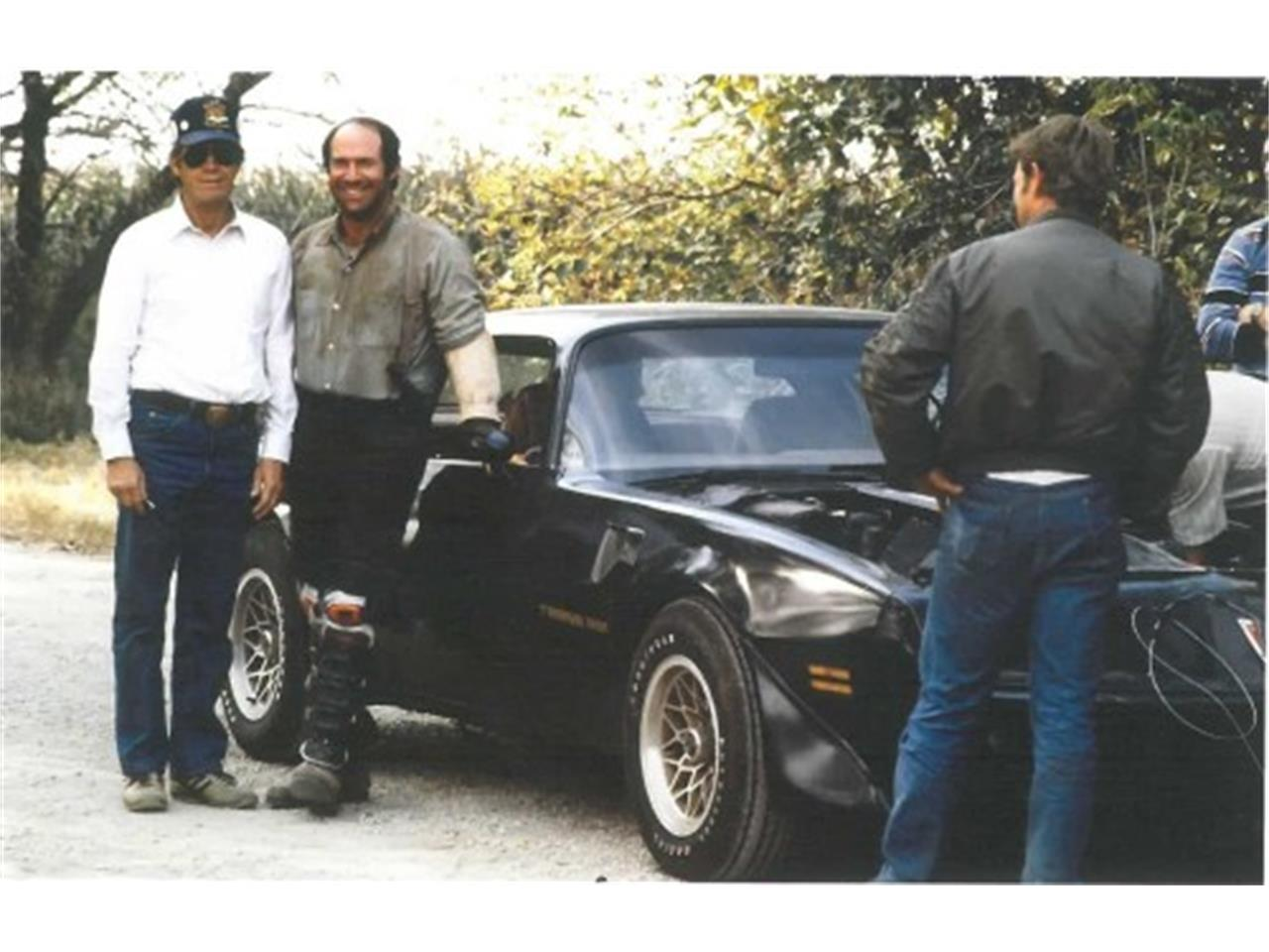 Large Picture of '79 Firebird Trans Am - P4GM