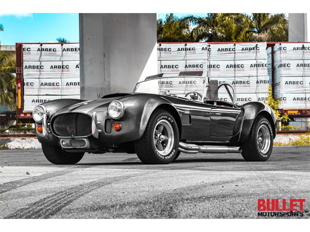 Picture of '65 Cobra - P4GR