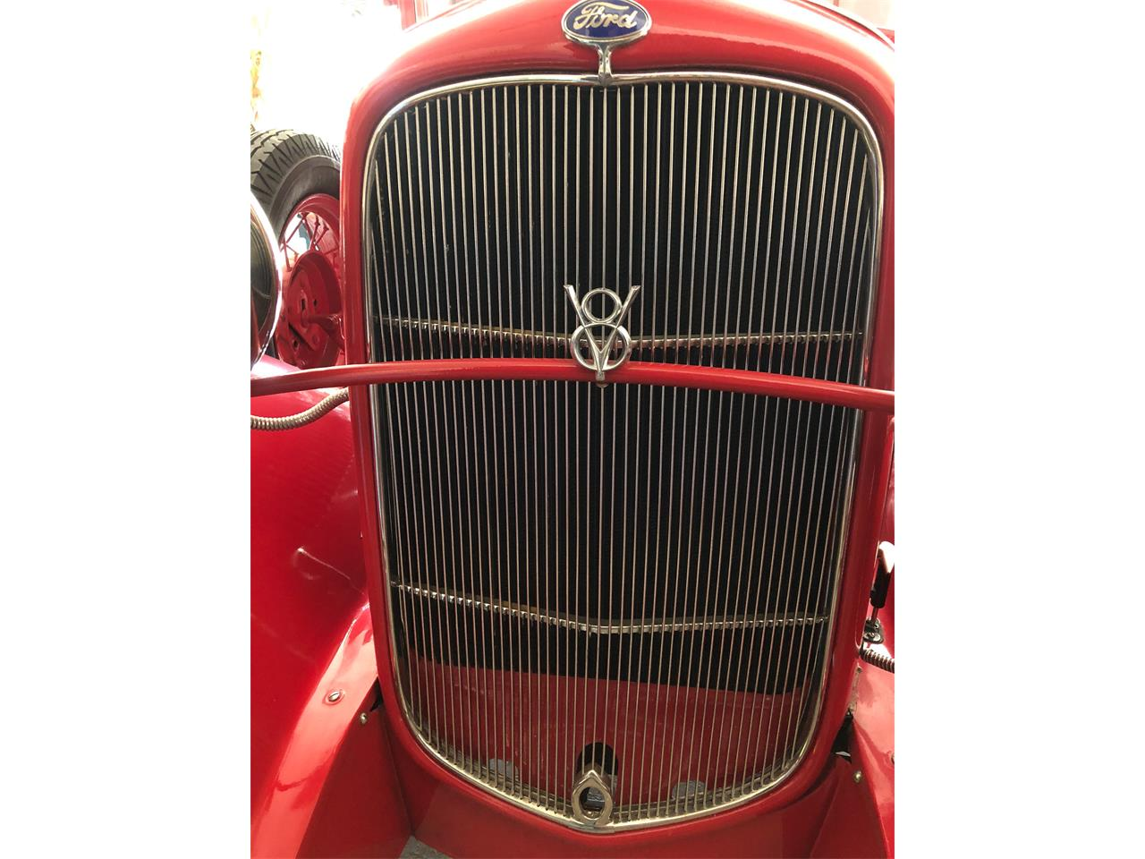 Large Picture of '32 Pickup - P4GT
